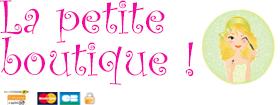 La Petite Boutique - Escriva